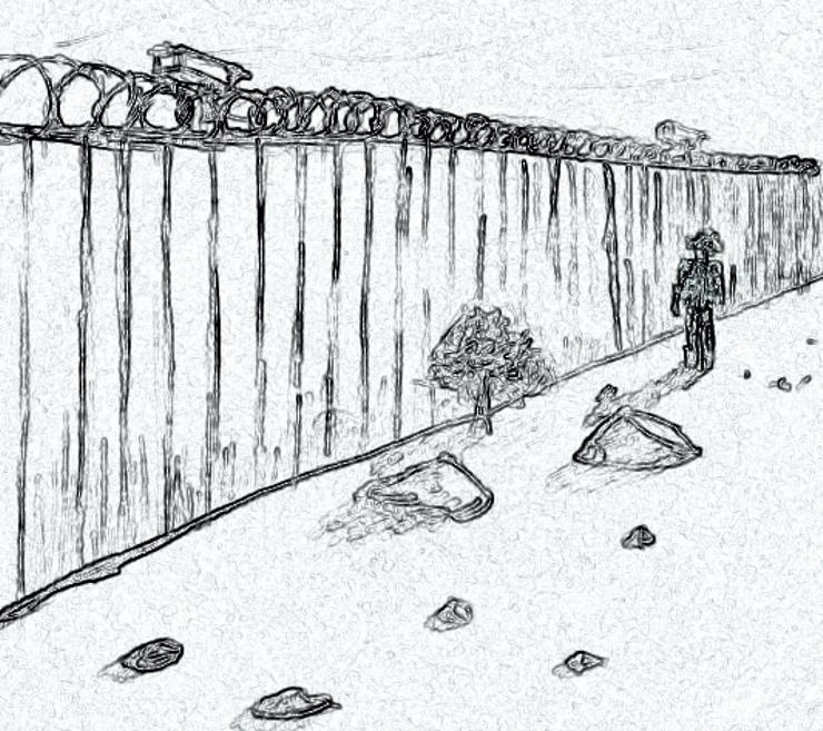 """Fronteras"""