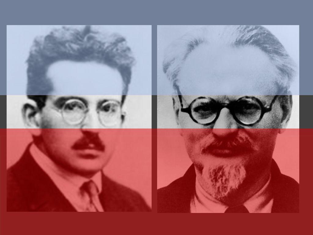 """Enzo Traverso: Walter Benjamin y Trotsky: """"Sobre una relación de afinidad electiva"""