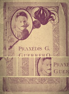 Práxedis Guerrero