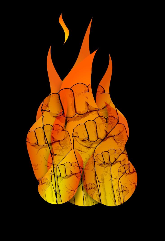 Fuego-Héctor Mateo